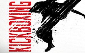 K1-Kickboxing Home page