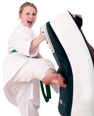 Kickboxing Witham